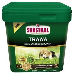 Trawa samo zagęszczająca – uniwersalna – 5 kg substral