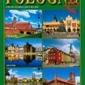 Polska. najpiękniejsze miasta - wersja francuska