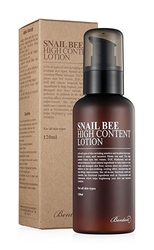 Benton emulsja do twarzy snail bee high content lotion 120ml
