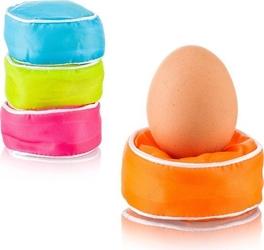 Kieliszek do jajek egg pillow 4 szt.