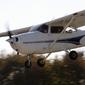 Lot widokowy samolotem - katowice - lot nad beskidy