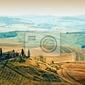 Fototapeta belvedere toskanii