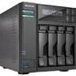 Sieciowy serwer plików nas asustor as6204t - szybka dostawa lub możliwość odbioru w 39 miastach