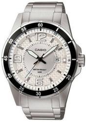 Casio standard analogue mtp-1291d-7avef