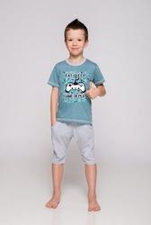 Taro alan 2216 122-140 piżama chłopięca