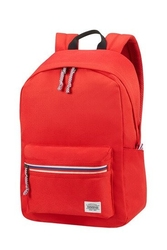 Plecak american tourister upbeat czerwony - red