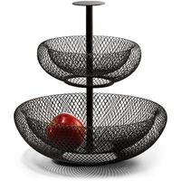 Etażerka na owoce mesh philippi p153014