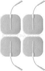 Elektrody samoprzylepne 4 szt. | 100 oryginał| dyskretna przesyłka