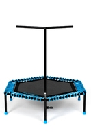 Trampolina fitness compact - fit and jump