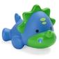 Skip hop zabawka do wody świecący dinozaur zoo, 9 m+