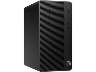 HP Desktop 290 G2 MT i5-8500  8GB  1TB  DVD-WR  Win10P  3yw
