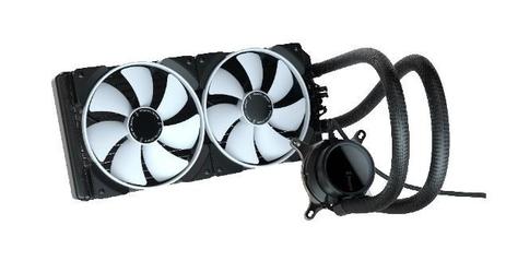 Fractal design chłodzenie wodne celsius+ s28 prisma water cooling unit