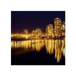 Golden vancouver - reprodukcja