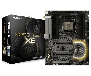 ASRock X299 TAICHI s2066 8DDR4SATA3USB3 ATX