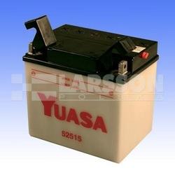 Akumulator yumicron yuasa 52515 1110303 moto guzzi california 1100