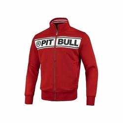 Bluza Pit Bull West Coast Oldschool Track Chest Logo - 149301450