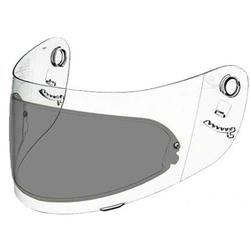 Pinlock dark smoke bell mx-9 visors mx-9 advent