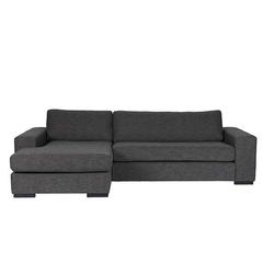 Zuiver sofa fiep lewa antracyt 3200185