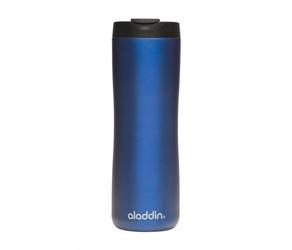 Kubek termiczny aladdin leak-lock thermavac™ stainless steel vacuum mug 470 ml niebieski