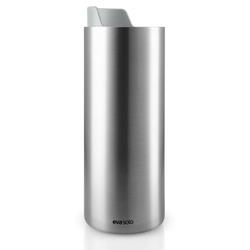 Eva solo - urban to go cup termos 0,35l marble grey - szary