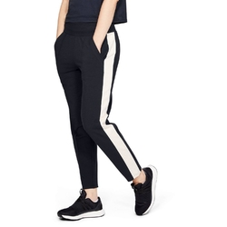 Spodnie dresowe damskie under armour favorite loose tapered pant