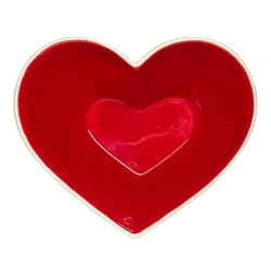 Sagaform - winter - miska do serwowania, serce