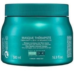 Kerastase  resistance therapiste maska do włosów bardzo zniszczonych 500ml