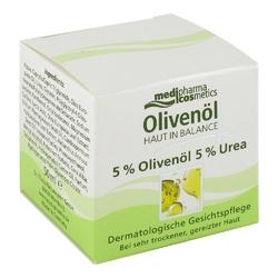 Olivenoel haut in balance krem do twarzy 5
