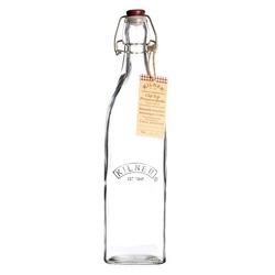 Kilner butelka 1l clip top bottles