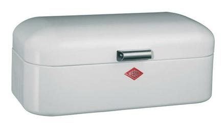 Pojemnik na pieczywo Grandy biały