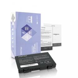Mitsu bateria do asus f82, k40, k50, k60, k70 4400 mah 49 wh 10.8 - 11.1 volt
