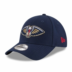 Czapka New Era 9FORTY NBA New Orleans Pelicans - 11405600