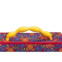 B.toys one two squeeze klocki miękkie  - zestaw mały