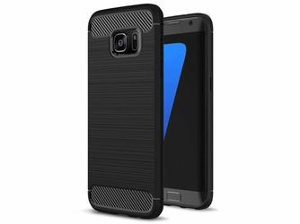 Etui Alogy Rugged Armor do Samsung Galaxy S7 czarne