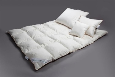 Bossanova soft poduszka półpuch ecru animex 50 x 60