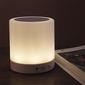 Świecący głośnik lightbox touch