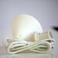 Zawieszenie do lamp umage białe 04005