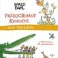 Książka przeogromny krokodyl i inne zwierzęta, roald dahl
