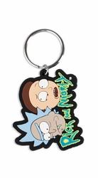 Rick and Morty - brelok z serialu