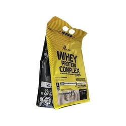 Olimp whey protein complex 100 - 500g + 100g free