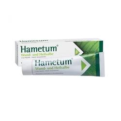 Hametum wund maść lecznicza na rany