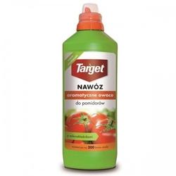 Płynny nawóz do pomidorów – aromatyczne owoce – 1 l target