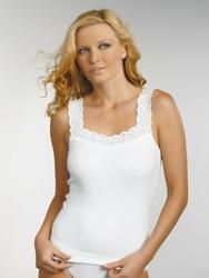 Eldar Arietta plus biała koszulka