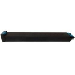 Toner Zamiennik MX-31GTCA do Sharp MX31GTCA Błękitny - DARMOWA DOSTAWA w 24h