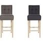 Woood :: stołek barowy tijmen