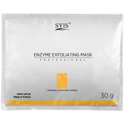 Maska enzymatyczna w saszetce pod wapozon 30 g
