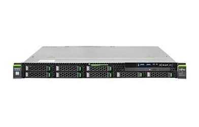 Fujitsu serwer rx1330m4 e-2288g 1x16gb nohdd ep420i 2x1gb 1x450w dvd-rw 1yos    vfy:r1334sx280pl