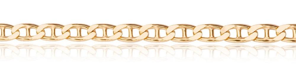Staviori łańcuszek ozdobny żółte złoto 0,333.