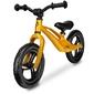 Lionelo bart goldie magnezowy rowerek biegowy + prezent 3d