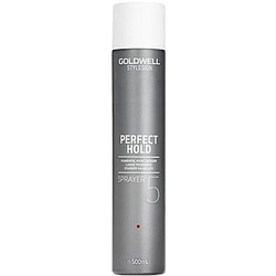 Goldwell sprayer, lakier mocno utrwalający do stylizacji włosów 500ml